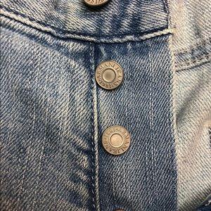 Armani jeans blue 32 waist